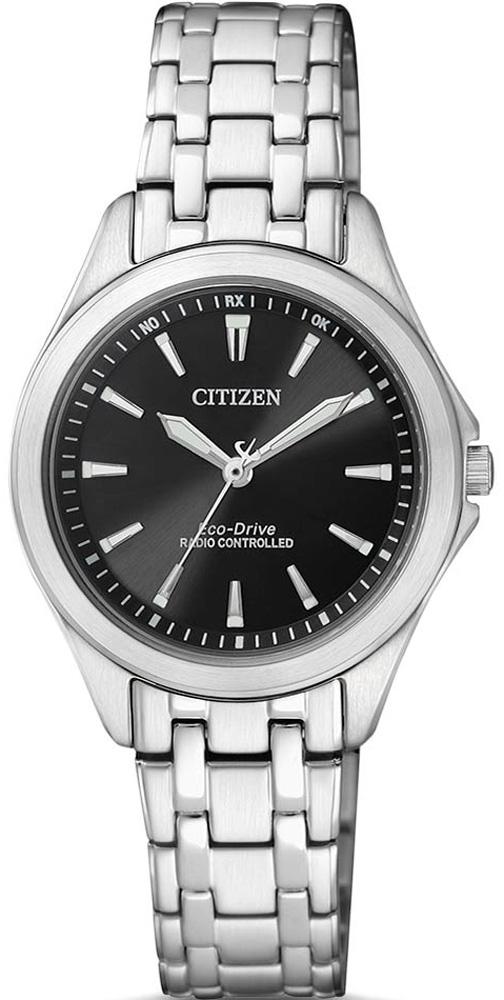 Citizen ES4020-53E - zegarek damski