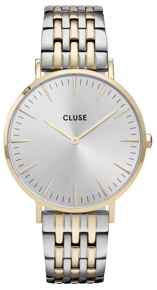 Cluse CW0101201025 - zegarek damski