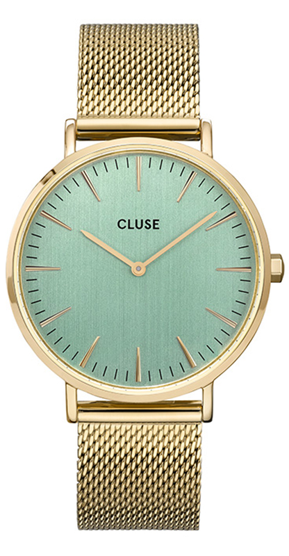 Cluse CW0101201027 - zegarek damski