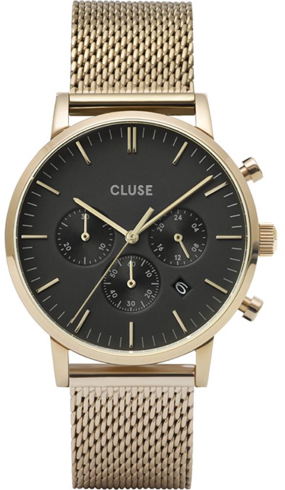 Cluse CW0101502010 - zegarek męski