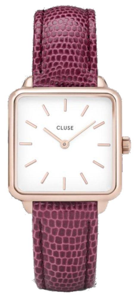Cluse CL60021 - zegarek damski