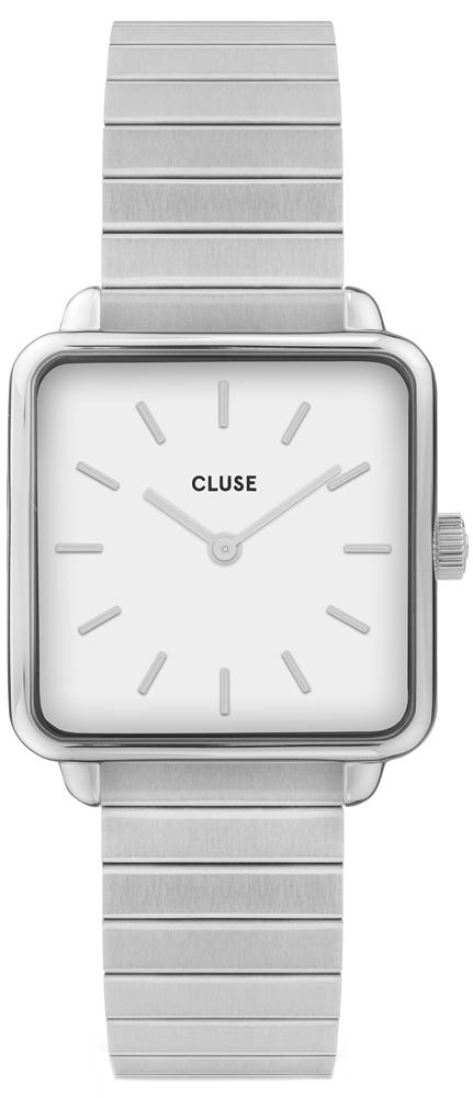 Cluse CL60022S - zegarek damski