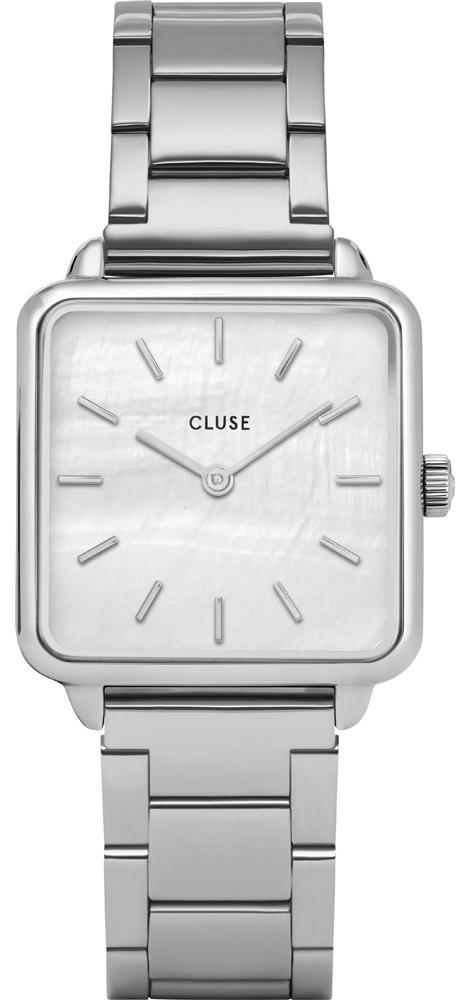 Cluse CL60025S - zegarek damski