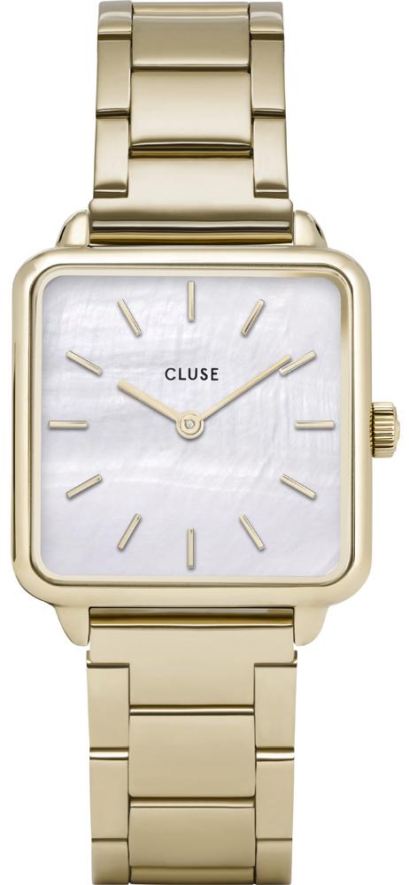 Cluse CL60026S - zegarek damski