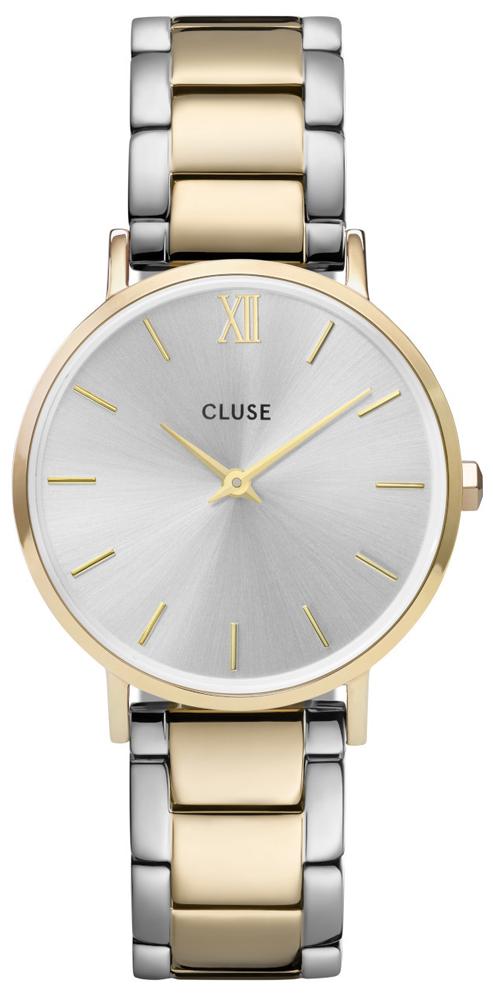 Cluse CW0101203028 - zegarek damski
