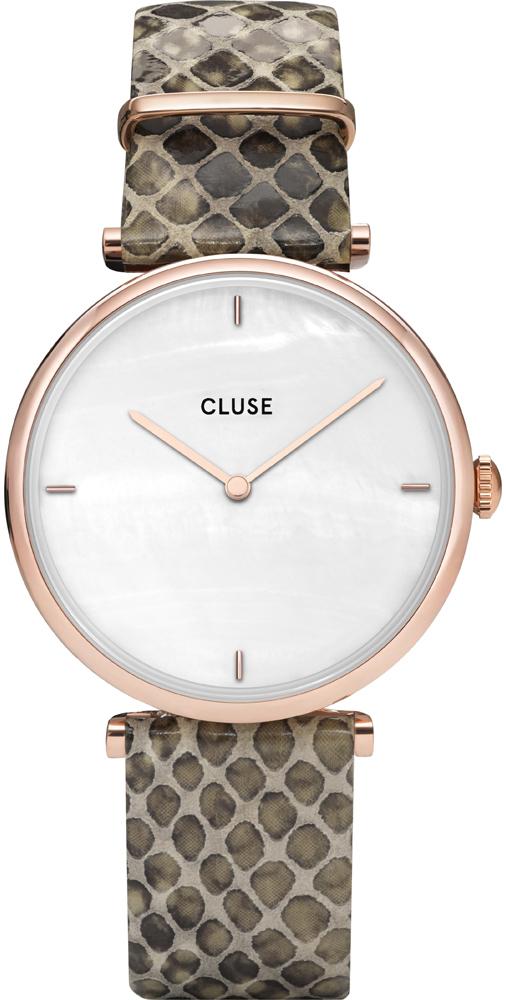 Cluse CL61007 - zegarek damski