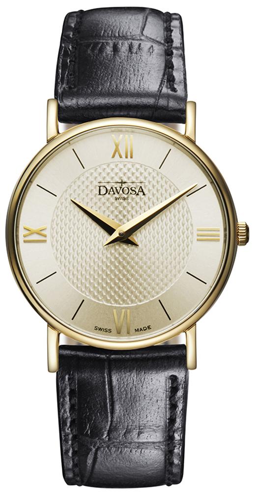 Davosa 167.566.35 - zegarek damski