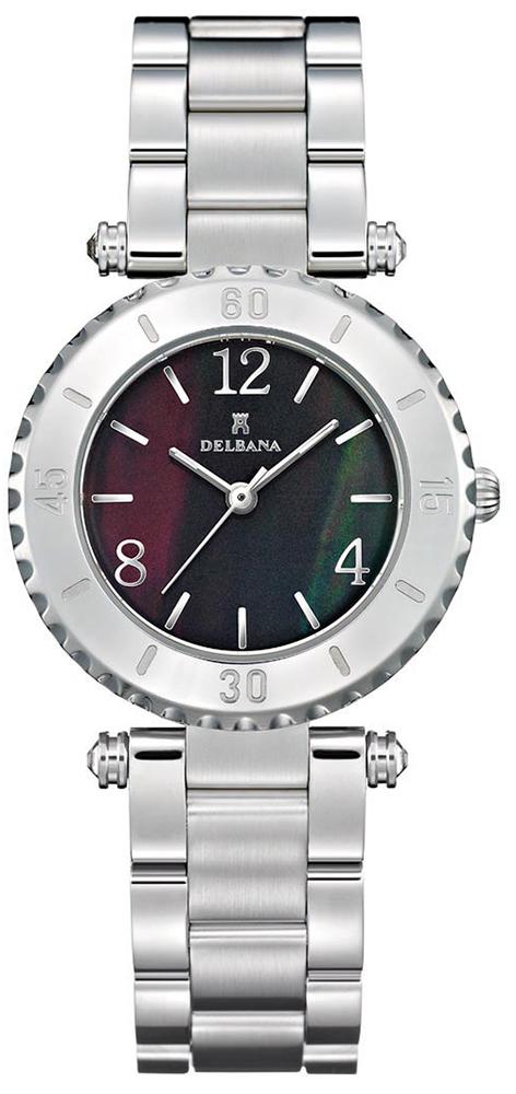Delbana 41701.571.1.534 - zegarek damski