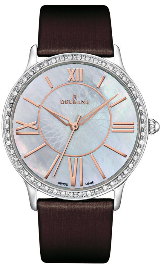 Delbana 41611.591.1.519 - zegarek damski