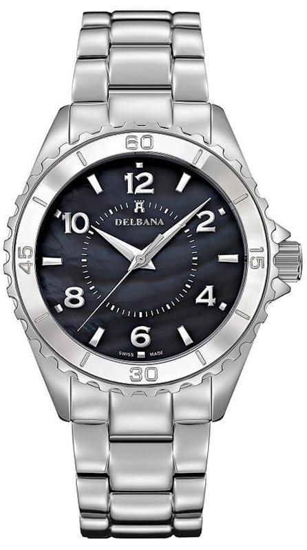 Delbana 41702.513.1.534 - zegarek damski