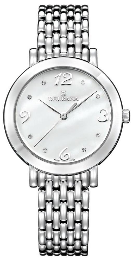 Delbana 41701.613.1.514 - zegarek damski
