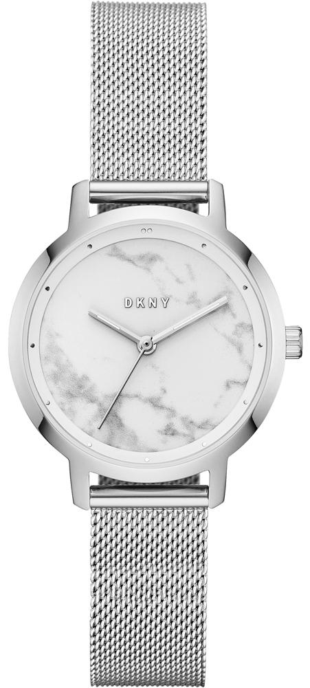 DKNY NY2702 - zegarek damski