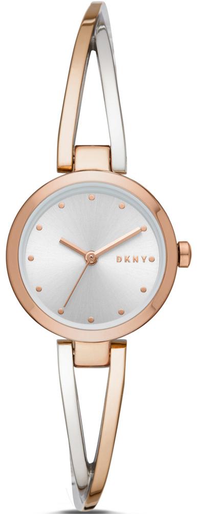 DKNY NY2791 - zegarek damski
