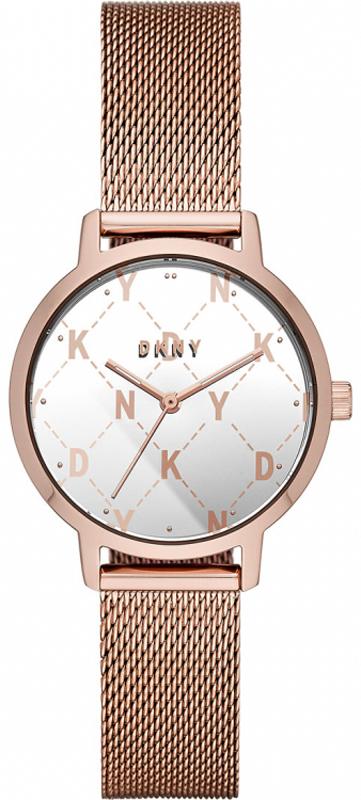DKNY NY2817 - zegarek damski