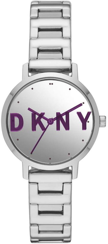 DKNY NY2838 - zegarek damski