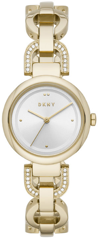 DKNY NY2850 - zegarek damski