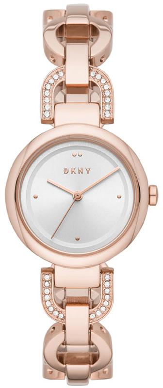 DKNY NY2851 - zegarek damski