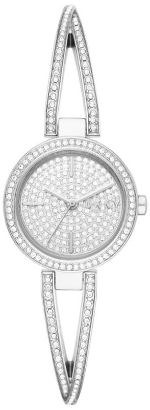DKNY NY2852 - zegarek damski
