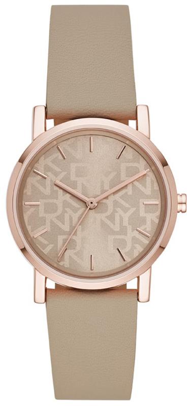DKNY NY2856 - zegarek damski