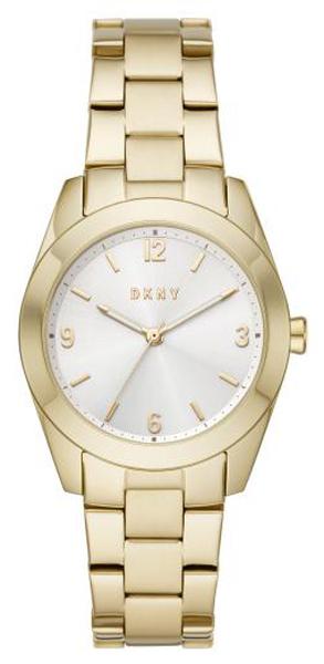 DKNY NY2873 - zegarek damski