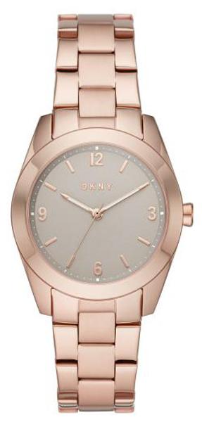 DKNY NY2874 - zegarek damski