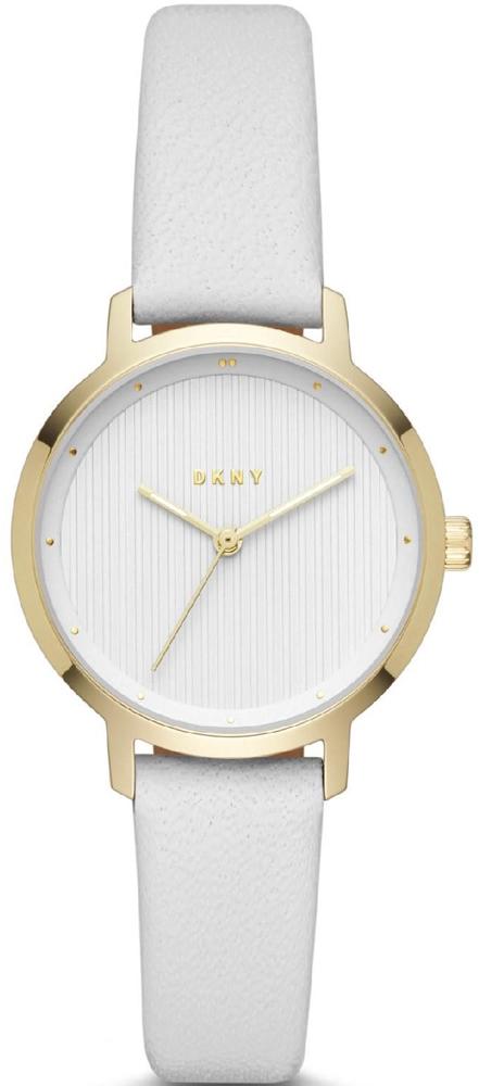 DKNY NY2677 - zegarek damski