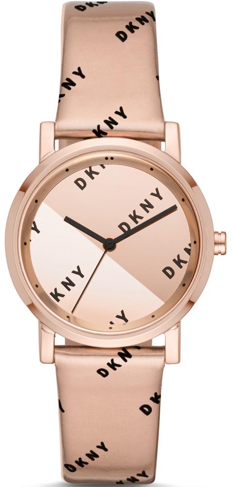 DKNY NY2804 - zegarek damski