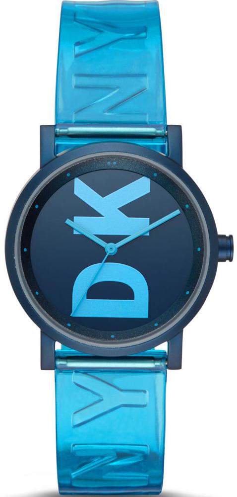 DKNY NY2810 - zegarek damski