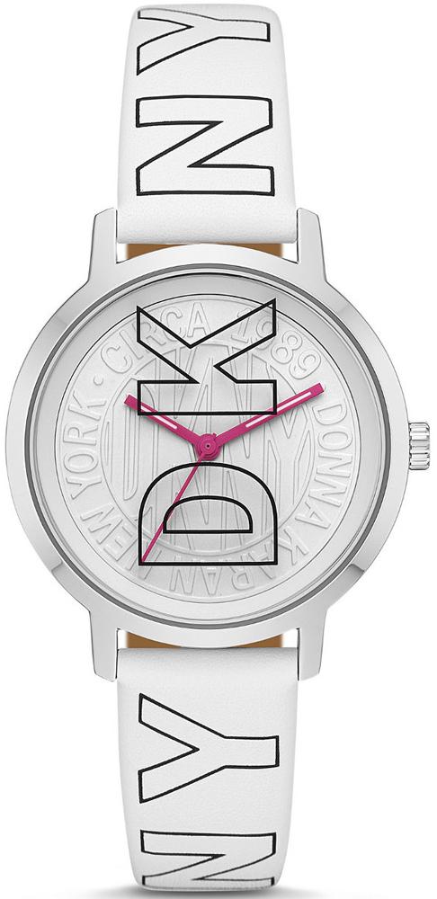 DKNY NY2819 - zegarek damski