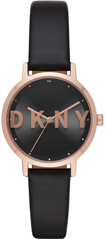 DKNY NY2842 - zegarek damski