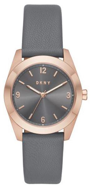 DKNY NY2878 - zegarek damski