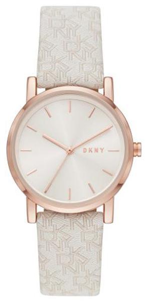 DKNY NY2887 - zegarek damski