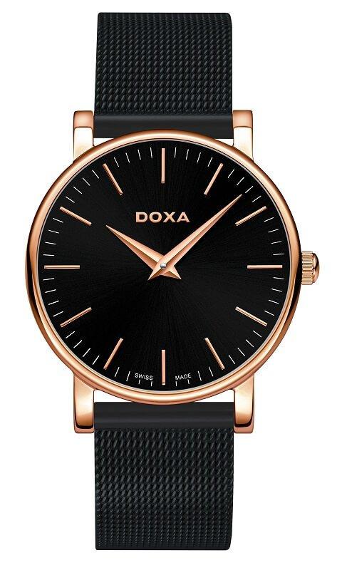 Doxa 173.95.101M.15 - zegarek damski