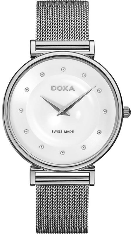 Doxa 145.15.058.10 - zegarek damski