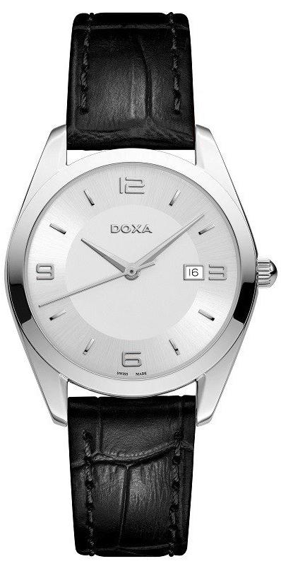 Doxa 121.15.023.01 - zegarek damski