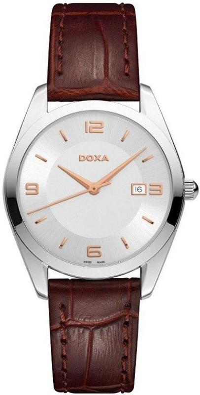 Doxa 121.15.023R.02 - zegarek damski