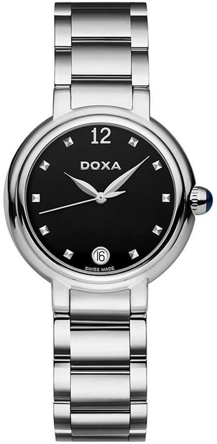 Doxa 510.15.106.10 - zegarek damski