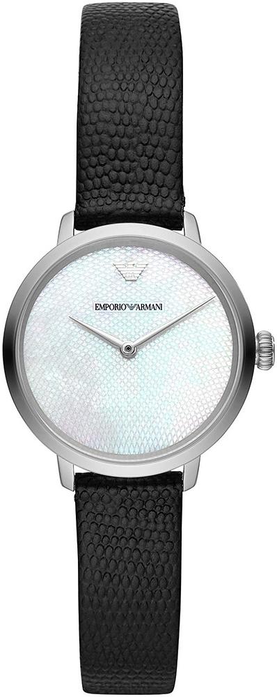 Emporio Armani AR11159 - zegarek damski
