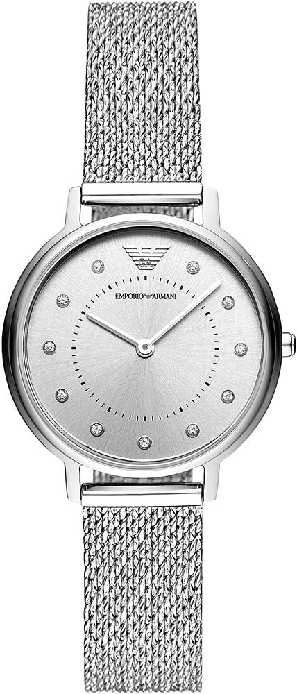 Emporio Armani AR11128 - zegarek damski