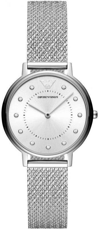 Emporio Armani AR80029 - zegarek damski