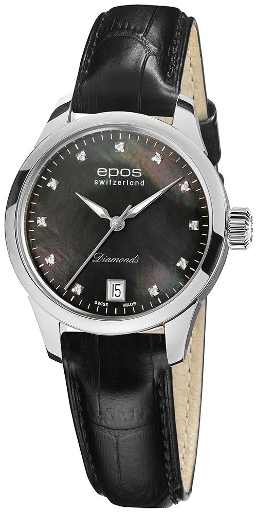 Epos 4426.132.20.85.15 - zegarek damski