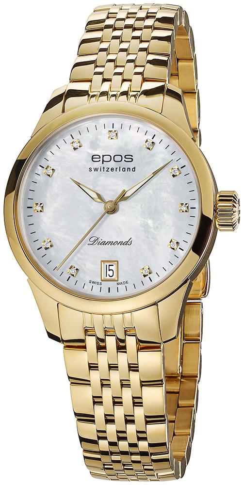 Epos 4426.132.22.80.32 - zegarek damski