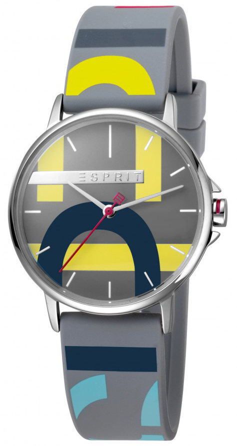 Esprit ES1L063P0015 - zegarek damski