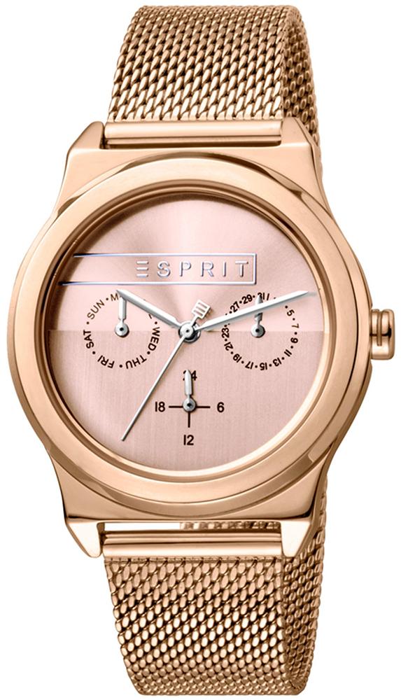 Esprit ES1L077M0065 - zegarek damski