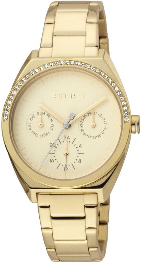 Esprit ES1L099M0065 - zegarek damski