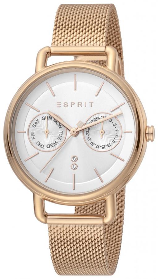 Esprit ES1L179M0095 - zegarek damski