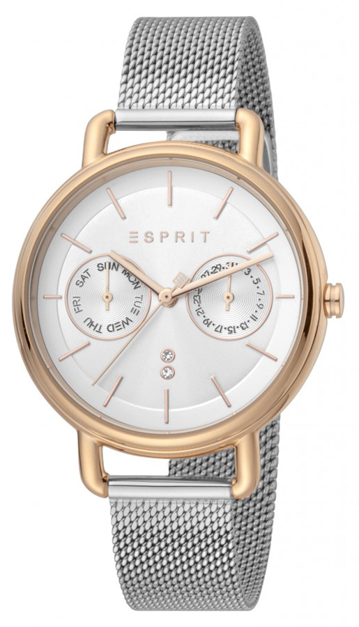 Esprit ES1L179M0115 - zegarek damski
