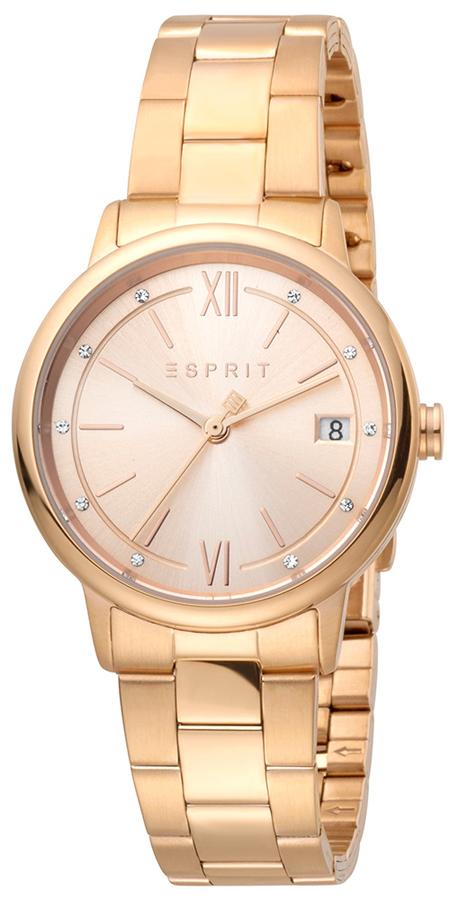 Esprit ES1L181M0105 - zegarek damski