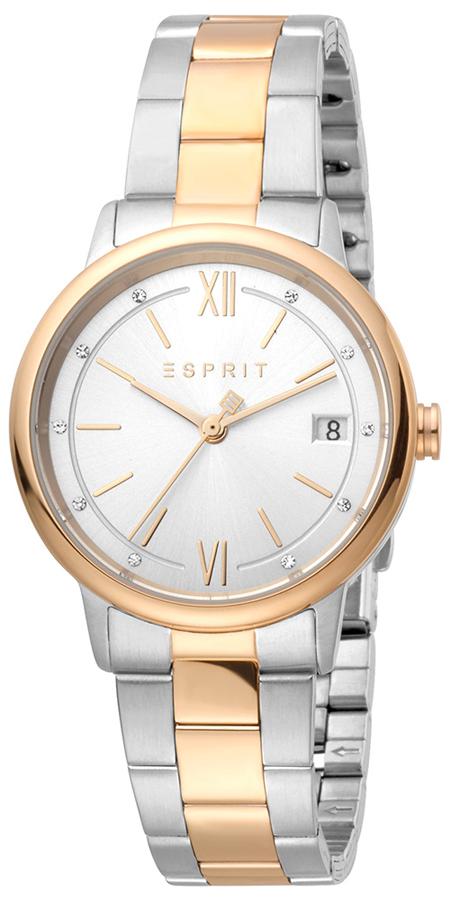 Esprit ES1L181M0125 - zegarek damski