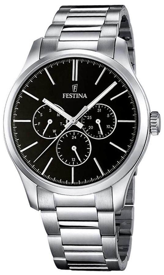 Festina F16810-2 - zegarek męski